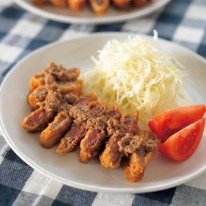 硬~い牛肉身肉を「玉ねぎ」でマリネする理由!お肉が柔らかくなる上、炒め物やソース作りにも!