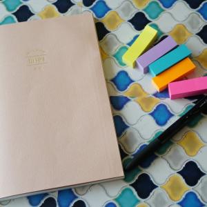 付箋といつもの手帳があればかんたんに作れる! ToDoがさくさくこなせる「種まきリスト」のススメ