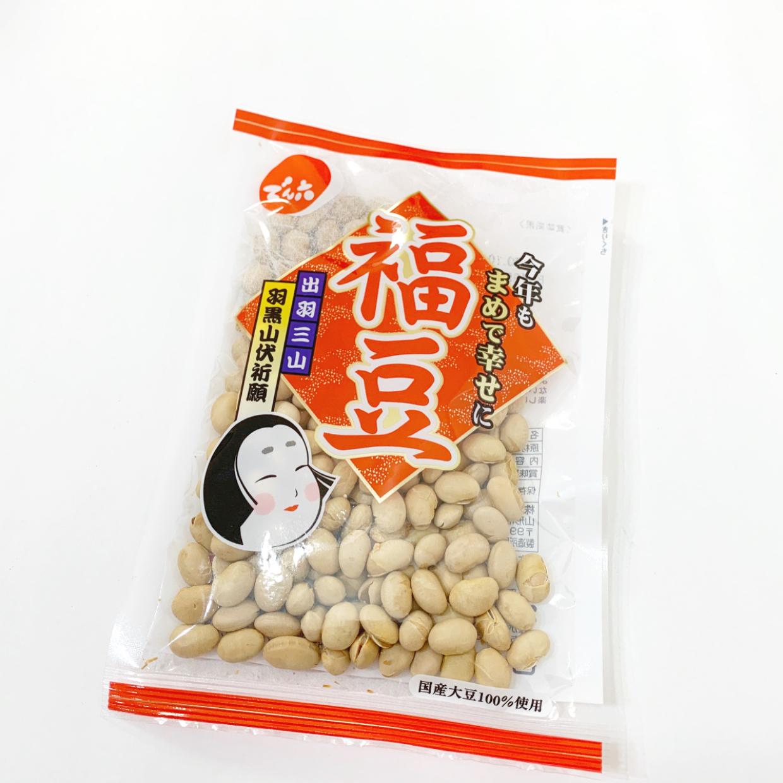 福豆のイメージ