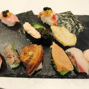【期間限定】九州の魅力が勢ぞろい!かっぱ寿司「九州を寿司で巡ろうフェア」で希少なネタを食べてみた