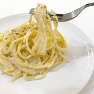 【Twitterで話題】牛乳消費貢献レシピ!リュウジさんの「レンジフォルマッジョパスタ」が絶品!