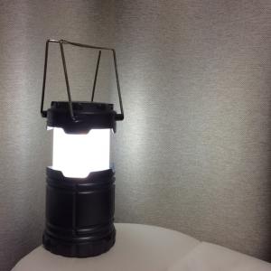 【防災対策】停電時の明かりの準備は懐中電灯だけで大丈夫?