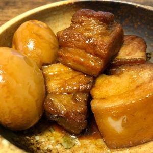 【圧力鍋いらず】炊飯器で簡単!入れるだけで作る豚の角煮