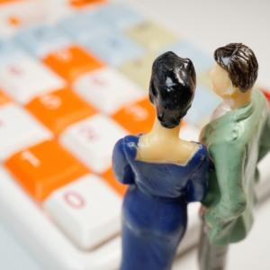 家庭でのお金管理 夫婦別財布、共同財布 どちらがコスパがいい? #コスパの神様