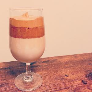 【おうちカフェを楽しもう】タルゴナコーヒー&ダルゴナチョコでほっと一息!