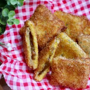 カレーリメイク!食パンで作るカレーパンが神的なおいしさ