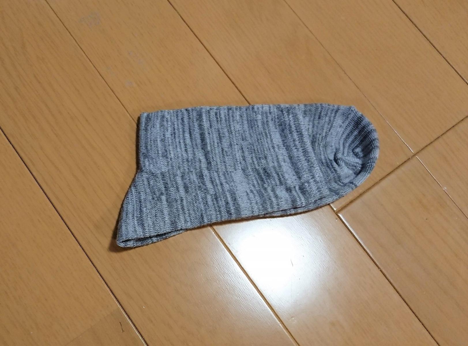 作り方 靴下 マスク