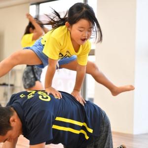 幼児体育のプロフェッショナルが教える「おうちの中で、ゲーム感覚で体を使える遊び」