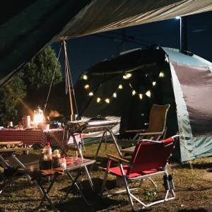 旅行はまだまだできないから。お出かけ気分の「家キャンプ」で非日常なおうちじかんを楽しもう!