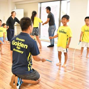 幼児体育のプロフェッショナルが教える、「縄跳びのコツと、楽しく毎日続ける方法」