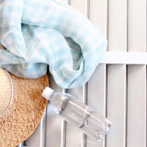 【暑い日のマスク対策】子どものために知っておきたい熱中症予防策と対処法
