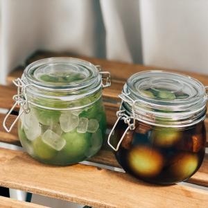 梅仕事を始めてみたい方へ。少量でもOK!暑い夏にぴったりのリンゴ酢や黒酢を使ったさっぱり梅サワー