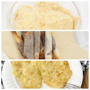 思い立ったらすぐ作れるお菓子!材料4つ以下で作る「わらびもち」「バナナチーズ」「チョコステック」
