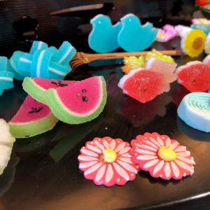 和菓子で厄除け!?「嘉祥の日」を知っていますか?現代風アレンジで楽しく健康祈願