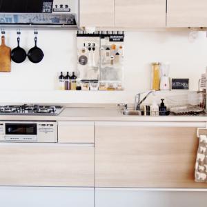【梅雨のキッチン除菌掃除・リネン編】1日使用の台ふきんの菌は1万倍に増殖!?正しいキッチン除菌の極意