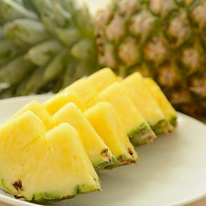 夏にぴったりなパインデザート4選|甘酸っぱくてジューシーなパイナップル味がやみつきに
