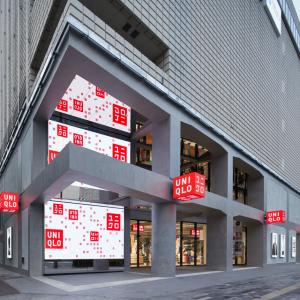 「UNIQLO TOKYO」に見る新しいアパレルの在り方。銀座にグローバル旗艦店がオープン!