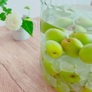 【初めての梅仕事】まだ間に合う!梅農園さん直伝の梅酒と梅ジュースの作り方が簡単で美味