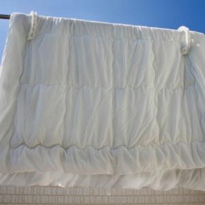 【台風対策3:台風通過後の対応】台風後は布団干しちゃダメって知ってた?通過後の点検、後始末を教えます
