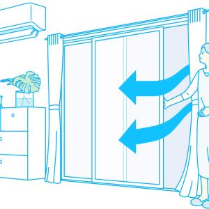 エアコンをつけているときの換気は?ダイキン担当者に聞く、節電しながら上手な換気方法とは
