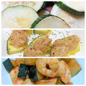 夏が旬のズッキーニは簡単料理にピッタリ野菜!あと1品欲しい時にささっと作れる副菜3レシピをご紹介