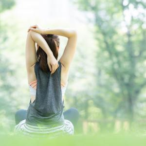 夏になると体がだるい、ご飯があまり食べられない……「膣」から考える夏の体の冷え対策