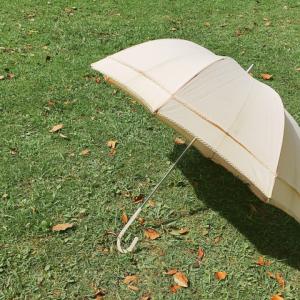 【日傘ブランド店長に聞く】日傘の内側、正解の色は?遮光率の高い日傘だと体感温度は違うの?