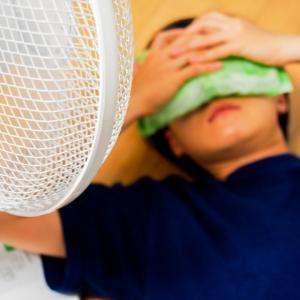 熱中症は予防できる!熱中症警戒アラートの日には特に気をつけたい5つのポイント