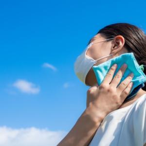 冷感・防臭など機能性バツグン!夏仕様の快適おすすめマスク3選