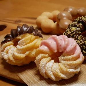 買いすぎて余ったドーナツどうしてる?〇〇するといつも違う食感が楽しめる!