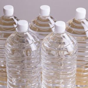備蓄の適量知っていますか?水は家族4人で〇〇リットル必要!?〝備蓄〟は心の健康も守る#2020の防災Vol.3