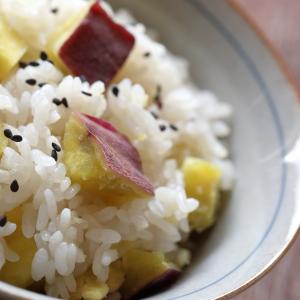 【甘くておいしいさつまいもの大量消費レシピ】炊き込みご飯、味噌汁、おかずまで飽きずに楽しめます