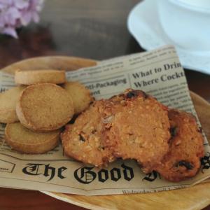 """【低糖質なダイエットお菓子】しっとり""""大豆粉の簡単クッキー""""でダイエット中の「甘いもの食べたい欲求」をセーブ"""