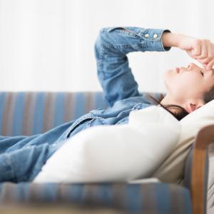 コロナで睡眠の質が悪化している!?睡眠不調を改善して、ぐっすり眠るための簡単セルフケアとは?
