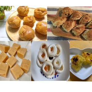 【たった2つの材料】で作るおやつレシピ5選|材料はシンプルで味は絶品!