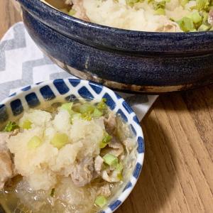 【大根使い切りレシピ】薄切り&おろしで1本丸ごと食べられるヘルシー「豚バラ大根鍋」が簡単&美味