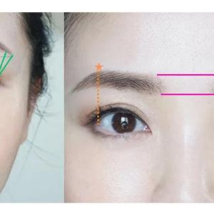 すっぴんで眉毛を整えるのはNG!?マスク時代だからこそ知りたい、自分に合う「しっくり眉」の基本の書き方