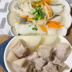 【鍋キューブ×炊飯器】で煮込み料理も簡単!ポンと入れるだけで本格的な「角煮」が完成