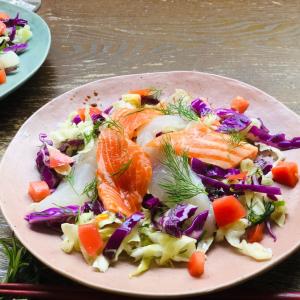 【ハーブ使い切りレシピ】料理が苦手でもデパ地下のお惣菜の味に #ハーブ料理コンシェルジュ愛さん直伝