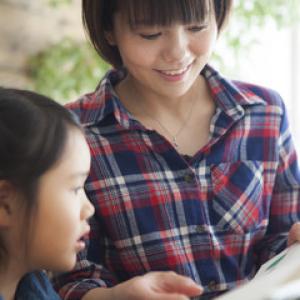 「明日使うノートがない」子どもから夜中に言われて途方に暮れたことない?子育て中の「名もなき家事」 解決法