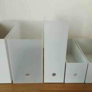 これだけで家中片付く!【無印良品】のファイルボックス使いこなし術 #整理収納アドバイザー直伝