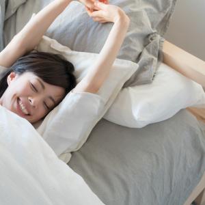 目覚めスッキリ!快眠の為のセラピスト実践セルフケア
