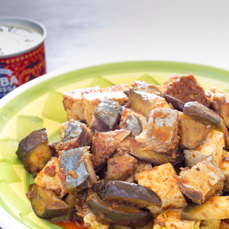 カルディ缶詰レシピ