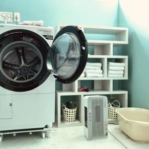 洗濯機を長持ちさせる洗い方の正解は、まとめてorこまめに?縦型とドラム式の違いも伝授! #家電マメ知識2