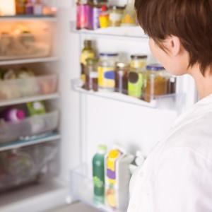 冷蔵庫の電気代を抑える庫内の設定温度の正解は?意外と知らない冷蔵庫の正しい使い方 #家電マメ知識3
