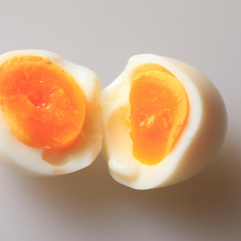 アレンジ ゆで 卵