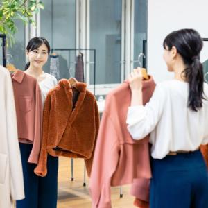 初売りでコートを買うなら何を選ぶのが正解?アラフォーにおすすめなコートの選び方