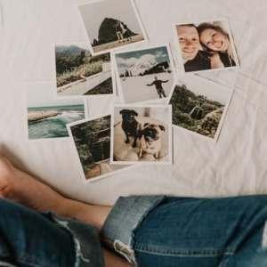 増え続ける写真の整理どうしてる?年末年始は家族で写真整理しませんか?