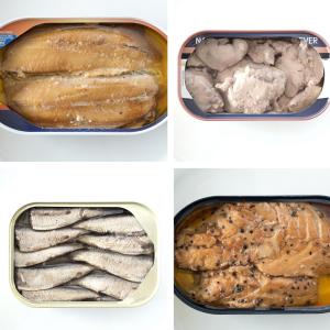 缶詰博士が選んだ!IKEAで買えるオススメ缶詰4品 #缶詰博士の缶詰名缶(鑑)
