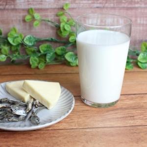 骨粗しょう症予防に40代から始めたい骨活!食べて骨を強くする栄養満点の大人の粉ミルクレシピ